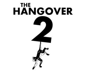 The Hangover 2 T-Shirt, Clothing, Mug
