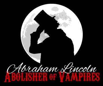 Abraham Lincoln Abolisher of Vampires T-Shirt, Clothing, Mug