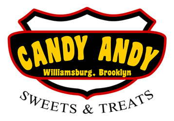 Candy Andy T-Shirt, Clothing, Mug