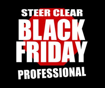 Black Friday Professional T-Shirt, Clothing, Mug