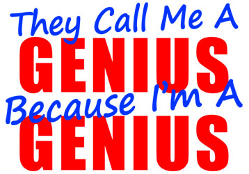 Big Bang Theory Sheldon Genius T-Shirt, Clothing, Mug