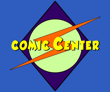 Stuart's Comic Center of Pasadena T-Shirt, Clothing, Mug