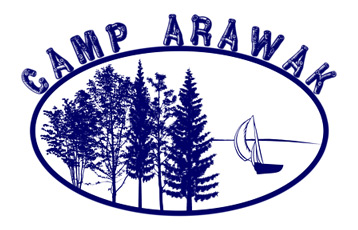 Camp Arawak T-Shirt, Clothing, Mug