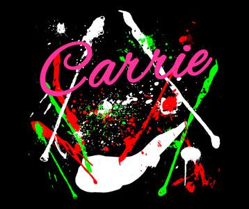 Carrie Diaries Purse T-Shirt, Clothing, Mug