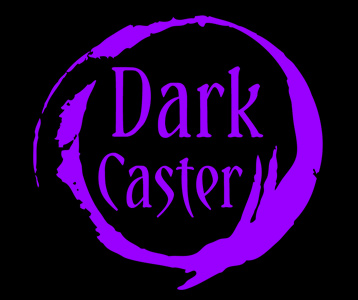 Dark Caster T-Shirt, Clothing, Mug