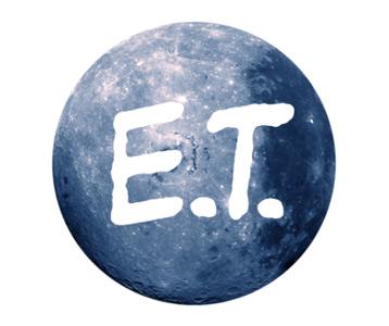 E.T. T-Shirt, Clothing, Mug