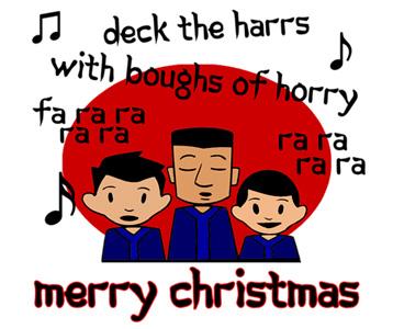 Fa Ra Ra Ra Ra T-Shirt, Clothing, Mug