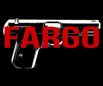 FARGO T-Shirt, Clothing, Mug