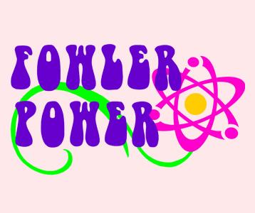 Fowler Power T-Shirt, Clothing, Mug