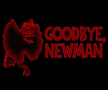 Goodbye, Newman T-Shirt, Clothing, Mug