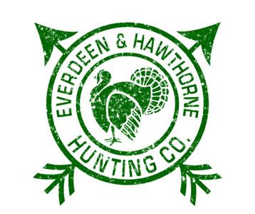 Everdeen & Hawthorne Hunting T-Shirt, Clothing, Mug