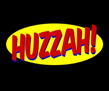Huzzah! Sheldon Cooper T-Shirt, Clothing, Mug