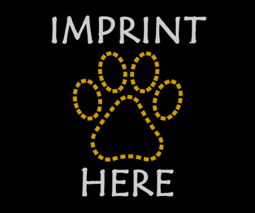 Imprint Here T-Shirt, Clothing, Mug