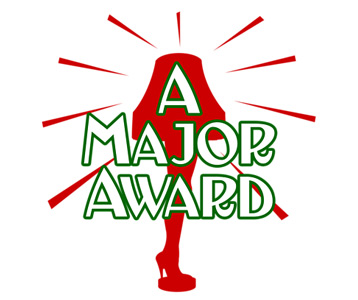 A Major Award Leg Lamp T-Shirt, Clothing, Mug