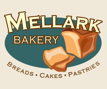Mellark Bakery T-Shirt, Clothing, Mug