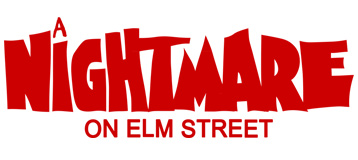 A Nightmare on Elm Street T-Shirt, Clothing, Mug
