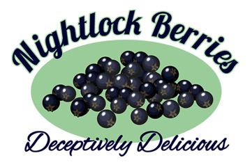 Nightlock Berries T-Shirt, Clothing, Mug
