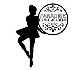 Paradise Dance Academy T-Shirt, Clothing, Mug