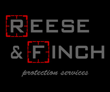 Reese and Finch Protection Services T-Shirt, Clothing, Mug