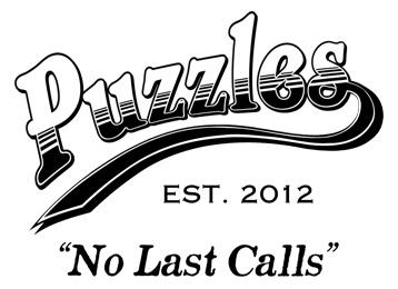 Puzzles Bar T-Shirt, Clothing, Mug