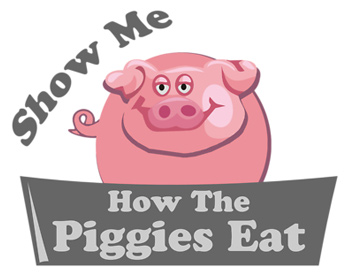 Show Me How The Piggies Eat T-Shirt, Clothing, Mug