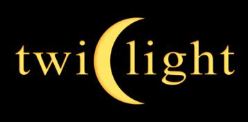 Twilight Crescent Logo T-Shirt, Clothing, Mug