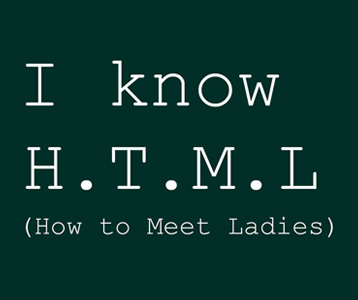 I Know H.T.M.L T-Shirt, Clothing, Mug