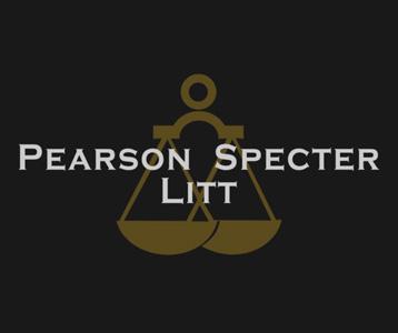 Pearson Specter Litt T-Shirt, Clothing, Mug